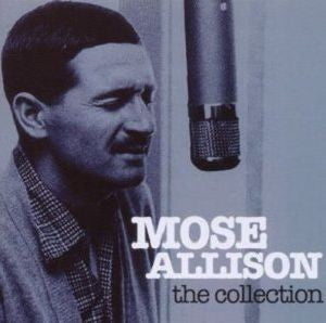 ALLISON, MOSE - COLLECTION, THE (CD)