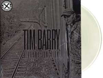 BARRY, TIM - RIVANNA JUNCTION (Vinyl LP)