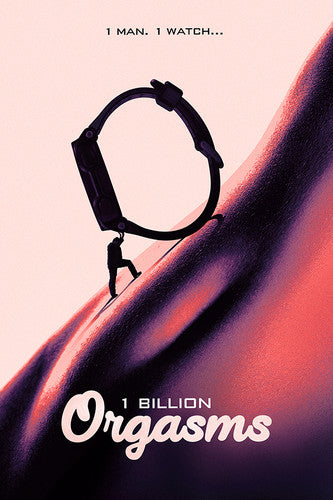 1 BILLION ORGASMS - 1 BILLION ORGASMS - Video DVD