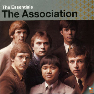 ASSOCIATION - ESSENTIALS (CD)