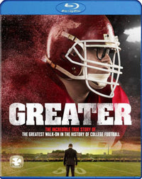 GREATER - GREATER