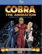 COBRA THE ANIMATION - COBRA THE ANIMATION (Blu Ray)