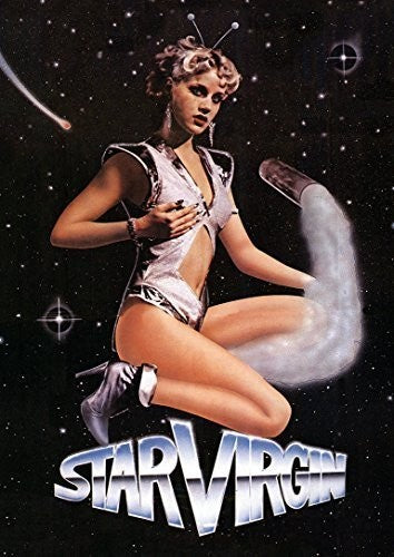STAR VIRGIN - STAR VIRGIN (DVD)