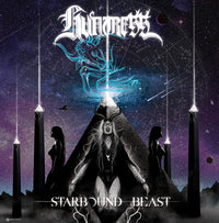 HUNTRESS - STARBOUND BEAST (CD)