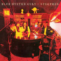 BLUE OYSTER CULT - SPECTRES (CD) - CD New