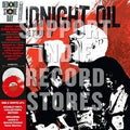 Midnight Oil - Breathe Tour '97 (Red / White Vinyl)