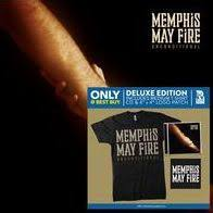 MEMPHIS MAY FIRE - UNCONDITIONAL (BEST BUY EXCLUSIVE) (WITH (CD)