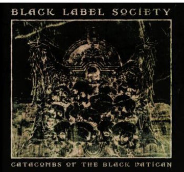 BLACK LABEL SOCIETY - CATACOMBS OF THE BLACK VATICAN - Vinyl New