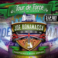 BONAMASSA, JOE - TOUR DE FORCE-SHEPHERD? BUSH EMPIRE (CD)