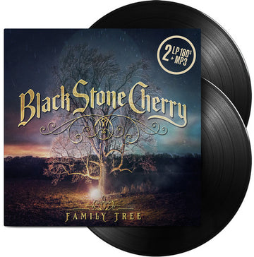 BLACK STONE CHERRY - FAMILY TREE - CD New