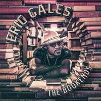 ERIC GALES - BOOKENDS - Vinyl New