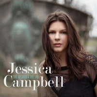 CAMPBELL, JESSICA - ANCHOR & SAIL (CD) - CD New