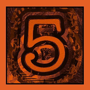 ED SHEERAN - 5 - CD New