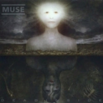 MUSE - DEAD INSIDE / PSYCHO (Disc Single)