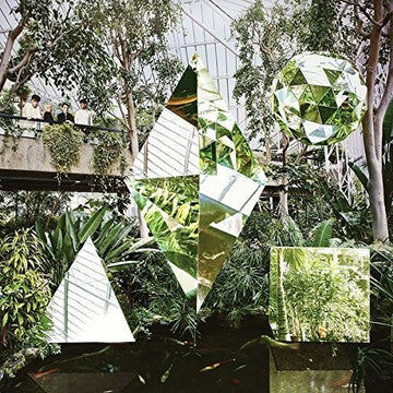 CLEAN BANDIT - NEW EYES - CD New