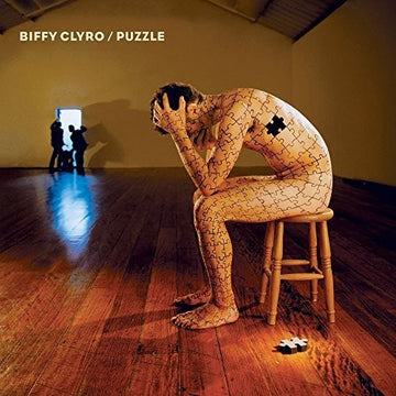 BIFFY CLYRO - PUZZLE - Vinyl New