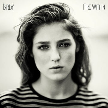 BIRDY - FIRE WITHIN - Vinyl New