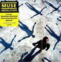 MUSE - Absolution (Vinyl LP)