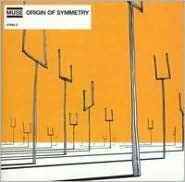 MUSE - ORIGIN OF SYMMETRY (Vinyl LP)