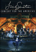 FRANK SINATRA - CONCERT FOR THE AMERICAS - Video DVD
