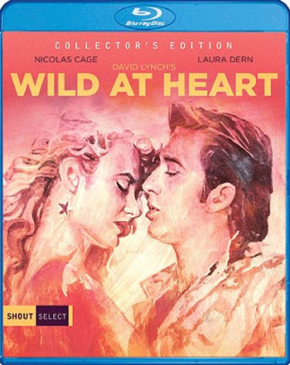 WILD AT HEART - WILD AT HEART (Blu Ray)