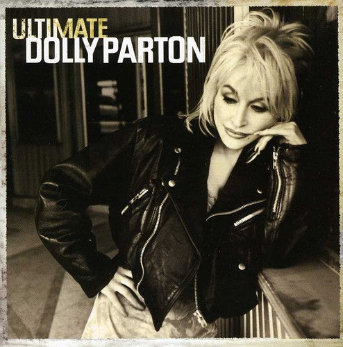 PARTON, DOLLY - ULTIMATE (CD) - CD New