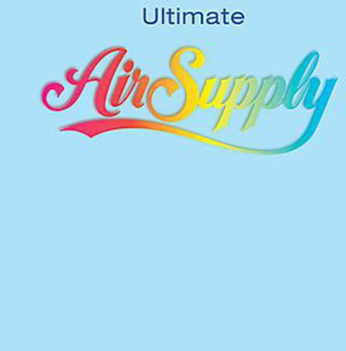 AIR SUPPLY - ULTIMATE AIR SUPPLY - CD New