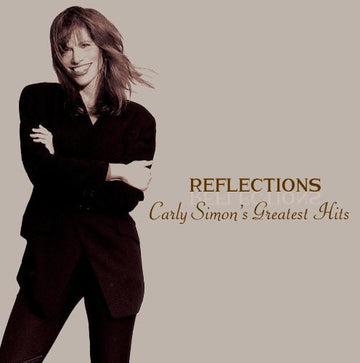 CARLY SIMON - REFLECTIONS - CD New