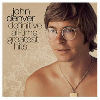 DENVER, JOHN - DEFINITIVE ALL-TIME GREATEST HITS (CD) - CD New