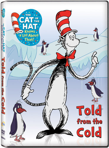 CAT IN THE HAT: TOLD FROM THE COLD - CAT IN THE HAT: TOLD FROM THE COLD (DVD)