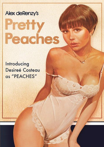PRETTY PEACHES - PRETTY PEACHES - Video DVD