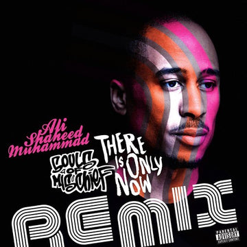 BLACK MILK - THERE IS ONLY NOW REMIXES