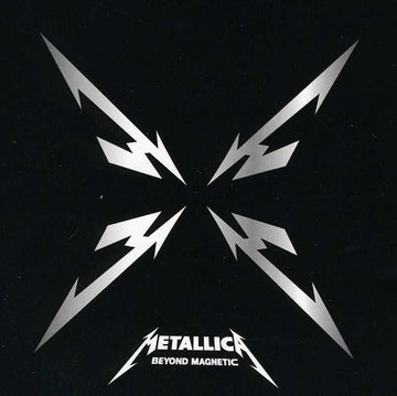 METALLICA - BEYOND MAGNETIC - CD New