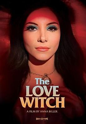 LOVE WITCH - LOVE WITCH - Video BluRay