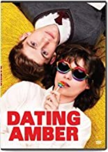 DATING AMBER - DATING AMBER (DVD) - Video DVD