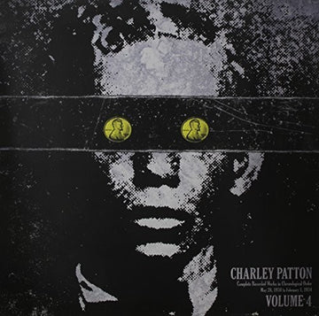 CHARLEY PATTON - COMPLETE RECORDED WORKS IN CHRONOLOGICAL