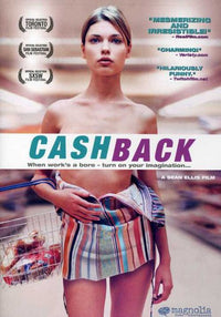 CASHBACK - CASHBACK (DVD) - Video DVD