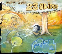 SECRET AGENT 23 SKIDOO - EASY (CD)