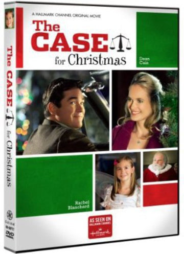 CASE FOR CHRISTMAS - CASE FOR CHRISTMAS - Video DVD