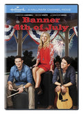 BANNER 4TH OF JULY - BANNER 4TH OF JULY - Video DVD