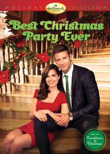 BEST CHRISTMAS PARTY EVER - BEST CHRISTMAS PARTY EVER - Video DVD