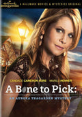 BONE TO PICK: AN AURORA TEAGARDEN MYSTER - BONE TO PICK: AN AURORA TEAGARDEN MYSTER - Video DVD