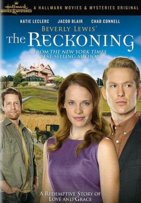 BEVERLY LEWIS THE RECKONING - BEVERLY LEWIS THE RECKONING - Video DVD