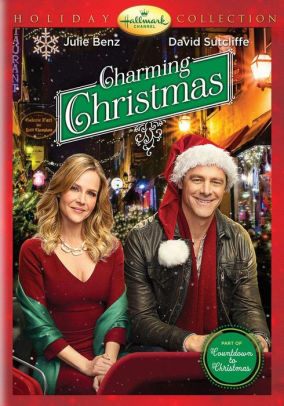 CHARMING CHRISTMAS - CHARMING CHRISTMAS - Video DVD