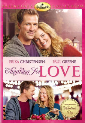 ANYTHING FOR LOVE - ANYTHING FOR LOVE - Video DVD