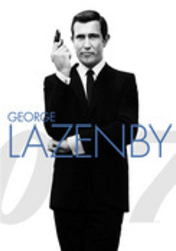 007 GEORGE LAZENBY - 007 GEORGE LAZENBY - Video DVD