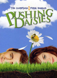 PUSHING DAISIES: COMPLETE FIRST SEASON - PUSHING DAISIES: COMPLETE FIRST SEASON (DVD)