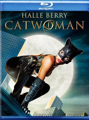 CATWOMAN (2004) - CATWOMAN (2004) (Blu Ray) - Video BluRay