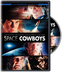 SPACE COWBOYS - SPACE COWBOYS (DVD) - Video DVD