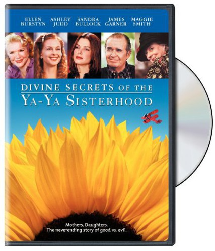 DIVINE SECRETS OF YA-YA SISTERHOOD - DIVINE SECRETS OF YA-YA SISTERHOOD (DVD)